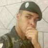 Patrik Sanches, 19, г.São Paulo