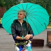 оксана, 42 года, Овен, Санкт-Петербург