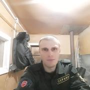 евгений 35 Северо-Енисейский