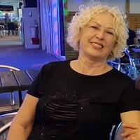 Антонина, 65 лет, Весы, Геленджик