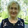 Людмила, 55, г.Ахтырка