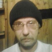 Сергей Максимов 43 Старица