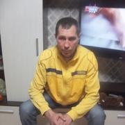 Андрей 47 Ангарск