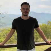 Влад 27 лет (Козерог) Энем