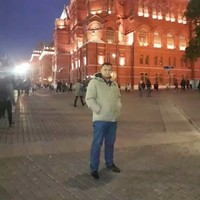 Музафар, 32 года, Весы, Москва