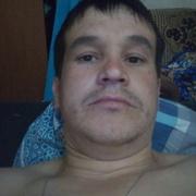 Дмитрий Мальцев 32 Кунгур