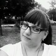 Анастасия 26 лет (Телец) Бендеры