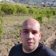 Мирослав из Малаги желает познакомиться с тобой