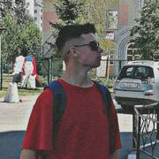 Григорий 18 Барнаул
