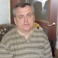 Виктор., 58 лет, Телец, Москва