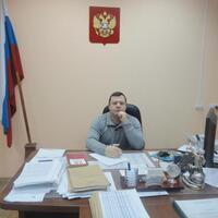 Андрей, 48 лет, Скорпион, Курган