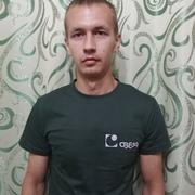 Анатолий 23 года (Стрелец) хочет познакомиться в Нытве
