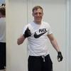 Andrey, 35, г.Стокгольм