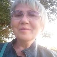 Ольга, 65 лет, Водолей, Краснодар