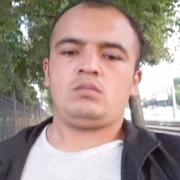 Мухаммад 28 Москва