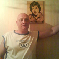 Владимир, 56 лет, Скорпион, Волгоград