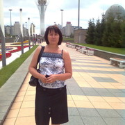 Ольга Стрелковская 55 лет (Телец) хочет познакомиться в Благовещенке