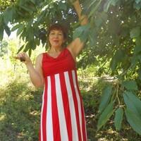 Nina, 54 года, Рак, Москва