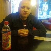 Роман, 42 года, Козерог, Апатиты