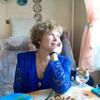 Галка, 52, г.Москва