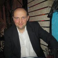 Владимир, 36 лет, Весы, Новосибирск