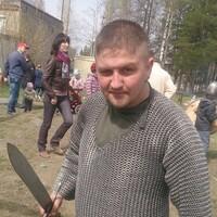 роман, 32 года, Козерог, Качканар