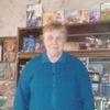 Любовь, 59, г.Валуйки