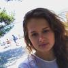 Лидия, 20, г.Геленджик