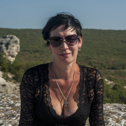 Ирина 42 Бахчисарай