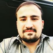 Ибрайим 31 год (Стрелец) Туркестан