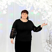 Елена 36 лет (Водолей) Пестово