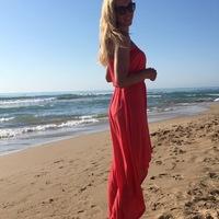 Ирина, 38 лет, Козерог, Санкт-Петербург