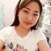 Zarina, 19, г.Чолпон-Ата