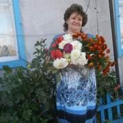 Галина 56 лет (Дева) хочет познакомиться в Булаеве