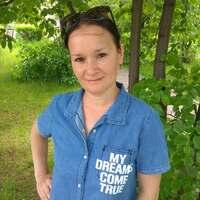 Екатерина, 40 лет, Водолей, Железногорск