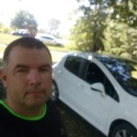 Юрий, 45 лет, Скорпион, Самара