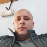 Alexandru Maracineanu 30 Кагул