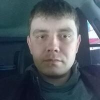Николай, 31 год, Овен, Иркутск