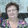 Елена, 63, г.Чебаркуль
