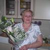 вера, 66, г.Вильнюс