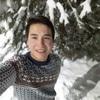 Мекан Джумаев, 19, г.Ашхабад