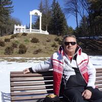 Александр, 58 лет, Козерог, Краснодар