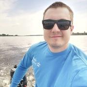 Андрей 28 Санкт-Петербург