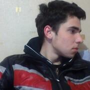 Андрій, 22