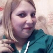 Лидия 32 года (Овен) Анжеро-Судженск