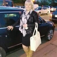 GALINA, 55 лет, Телец, Прага
