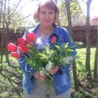 Жанна, 42 года, Телец, Новокузнецк