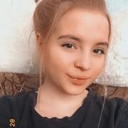 даша 25 Москва