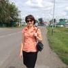 Нина, 43, г.Тяжинский