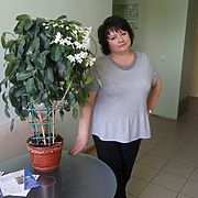 Vika74 46 лет (Близнецы) Голицыно